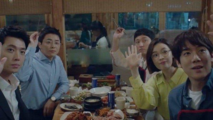 6 Drama Korea yang akan Tayang di Bulan Juni 2021, Siap-siap Tonton Kehangatan Hospital Playlist 2