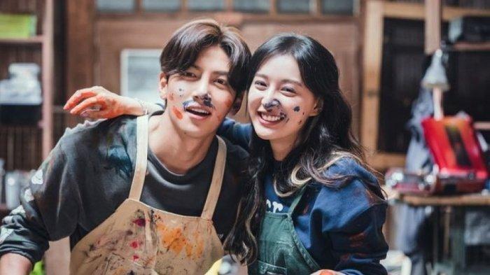 5 Drama Korea yang Para Pemerannya Punya 'Hubungan' Lebih Jauh di Belakang Layar, Siapa Saja?