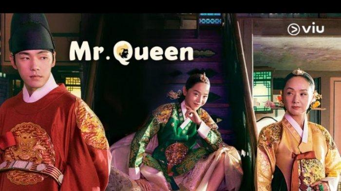 Ini 5 Fakta Menarik Drama Korea Mr. Queen yang Resmi Tayang Hari Ini dan Harus Kamu Tonton