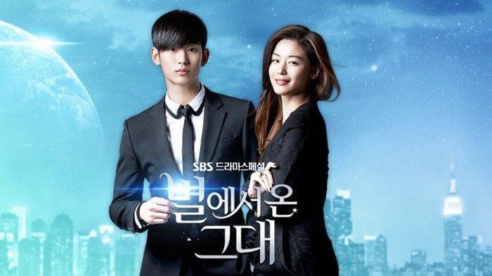 8 Rekomendasi Drama Korea Bertabur Bintang Terbaik Tahun 2013 yang Tak Kalah Seru