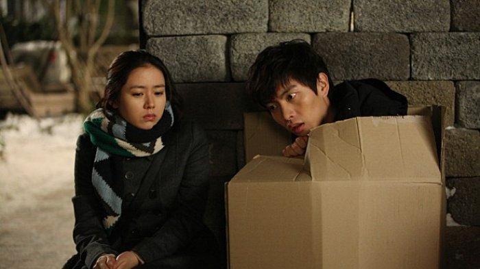 Dijamin Bikin Gemas dan Ngakak, 5 Film Korea Komedi Romantis Ini Cocok Temani Anda saat di Rumah