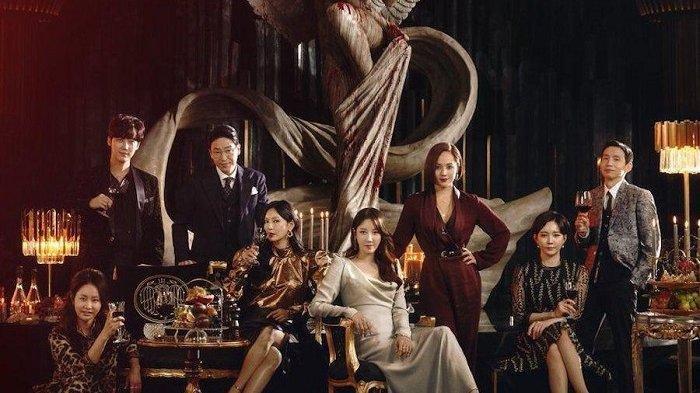 Rekomendasi 5 Drama Korea Bertema Perselingkuhan, Siap-siap Kesal dan Gemas Saat Menontonnya