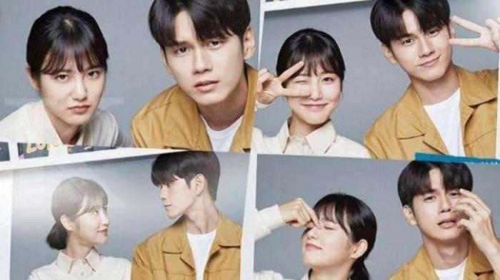 12 Rekomendasi Drama Korea yang Tayang di Bulan September 2020, Ada Amanza hingga Love Revolution