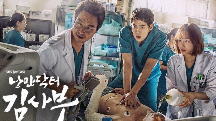 Sayang Jika Dilewatkan, Ini 44 Judul Drama Korea Tahun 2020 yang Bertemakan Kehidupan Dokter