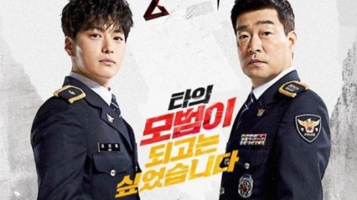 Deretan Rating 9 Drama Korea Terpopuler Agustus 2020, Episode Perdana 'Alice' Raih Nilai Tinggi