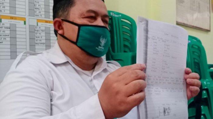 59 Anak di Garut Diduga Dibaiat NII: Sebut Indonesia Negara Thogut karena Tidak Pakai Hukum Islam