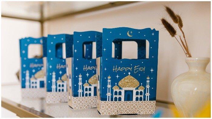 Kumpulan 50 Ucapan Selamat Idul Fitri 2021, Bahasa Indonesia & Inggris, Cocok Dikirimkan ke Kerabat