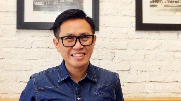 Rumah Mewahnya Ikut Kebanjiran hingga Basemen Tak Terlihat, Eko Patrio Mengaku Pasrah