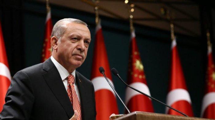 Turki Keluar dari Perjanjian Internasional Melawan Kekerasan terhadap Perempuan