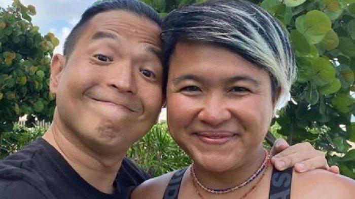 Istri Dapat Komentar Jahat dari Netizen, Ernest Prakasa Geram: Worth It Kah Rasa Senang Kamu?