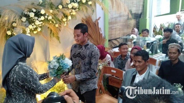 Evan Dimas Resmi Melamar Kekasihnya Dewi Zahrani, Sang Ibunda: Bersyukur Mas Evan Mau Menikah