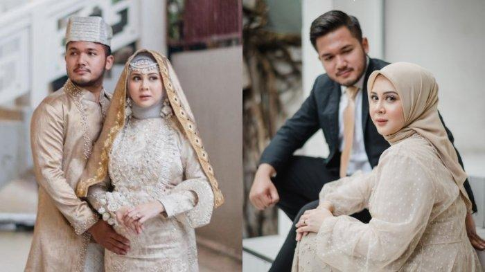 Disebut Menikah Muda dengan Adhi Permana, Kesha: Otaknya Sudah Cukup untuk Jalani Rumah Tangga