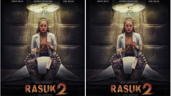 Jadwal Film Bioskop Xxi Ternate Jumat 3 1 2020 Ada Film Horor Rasuk 2 Karya Danur Risa Saraswati Tribun Ternate