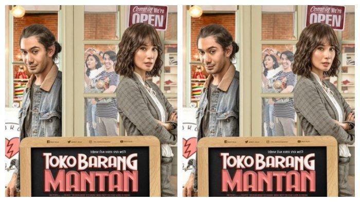 Jadwal Film Bioskop XXI Ternate Minggu (23/2/2020), Film Toko Barang Mantan & 4 Mantan Masih Tayang