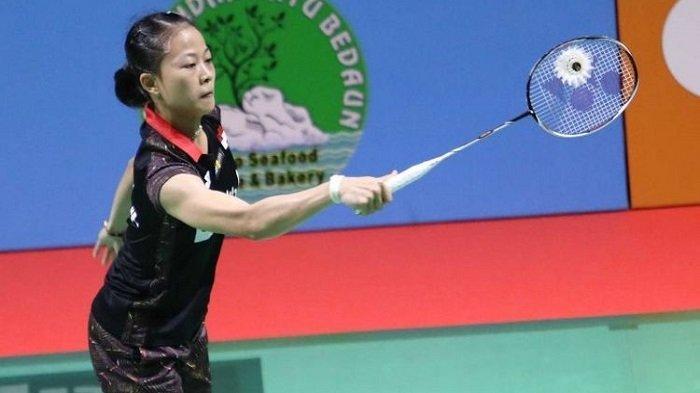 Hasil China Open 2019: Fitriani Tersingkir, Tunggal Putri Indonesia Habis