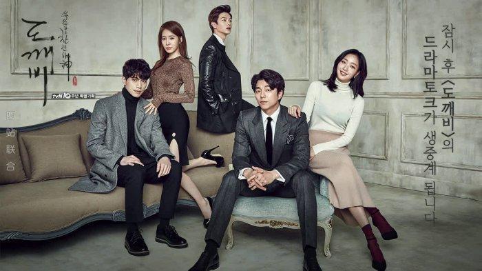 10 Rekomendasi Drama Korea Terpopuler yang Tak Boleh Dilewatkan, dari Genre Romantis hingga Komedi