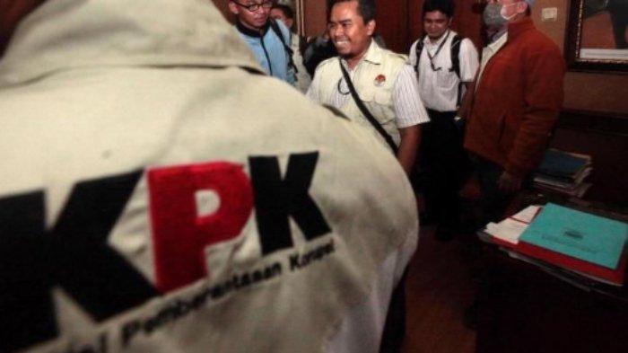 Mengintip Besaran Gaji Pegawai KPK yang Bakal Jadi ASN Berdasarkan Golongan I, II, III dan IV