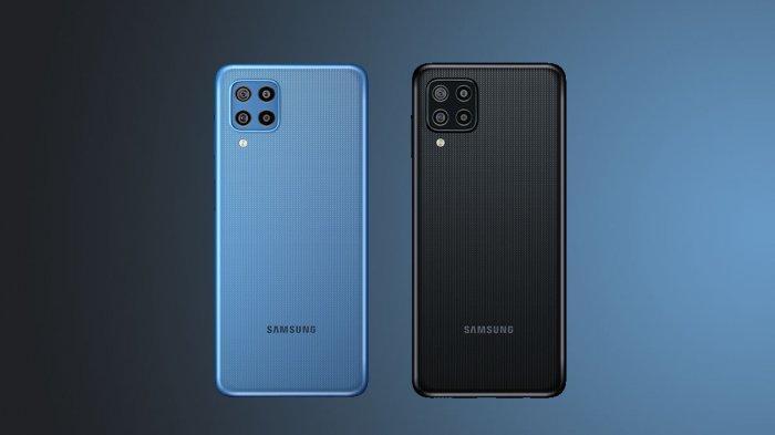 Samsung Perkenalkan Galaxy F22: Ponsel Kelas Mid-End Dibanderol Rp2 Jutaan, Baterai 6.000 mAH