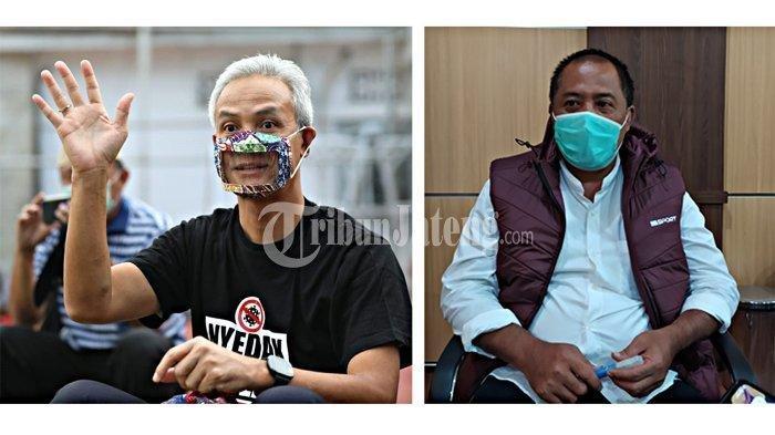 Balas WA Ganjar Pranowo, Bupati Karanganyar Tetep Kekeh Gelar Salat Id di Alun-alun