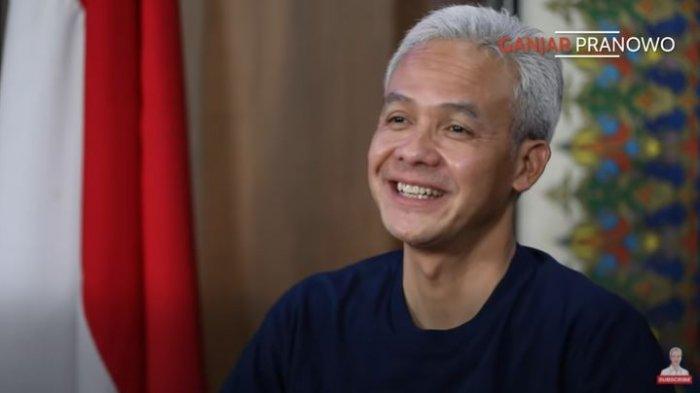 Gratis, Ini Cara agar Daganganmu Dipromosikan Gubernur Jateng Ganjar Pranowo
