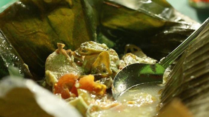 Intip Resep Menu Garang Asem Ayam Ini, Cocok untuk Santap Sahur Ramadan