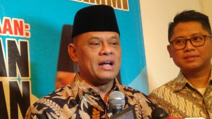 Demokrat Versi KLB Bantah Tawari Posisi Ketua Umum dan Ajak Gatot Nurmantyo Gulingkan AHY