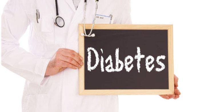 Ini Cara Turunkan Kadar Gula Darah Secara Cepat Saat Terjadi Hiperglikemia Pada Penderita Diabetes