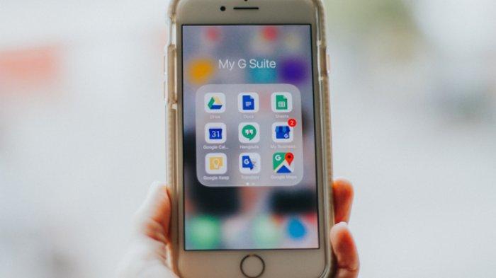Hanya dengan Kamera Handphone, Ini Cara Mudah Scan Dokumen Lewat Google Drive