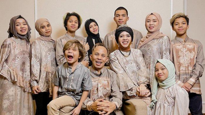 Atta Halilintar dan Aurel Hermansyah Buka Suara soal Isu Gen Halilintar yang Diusir dari Malaysia