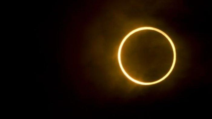 Pengen Abadikan Gerhana Matahari Cincin? Begini Cara Fotonya yang Instagramable dengan Smartphone