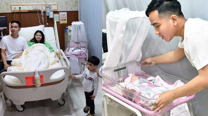 Potret Terbaru La Lembah Manah Cucu Jokowi yang Genap Berusia 10 Bulan, Kini Sudah Bisa Duduk