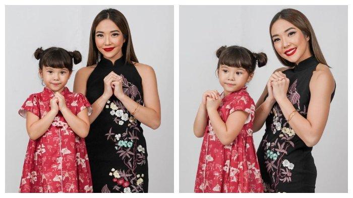 Gong Xi Fa Cai! Intip 5 Potret Selebriti yang Rayakan Tahun Baru Imlek 2021