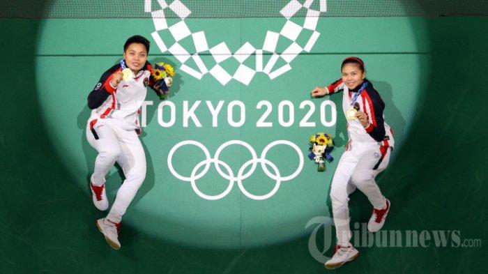 6 Atlet Perempuan Ini Bawa Pulang Medali Emas Pertamanya dari Olimpiade Tokyo 2020
