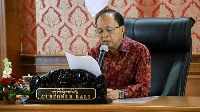 Ini yang Dilakukan Gubernur Bali hingga Catat Tingkat Kesembuhan Corona Tertinggi: Enggak Perlu PSBB
