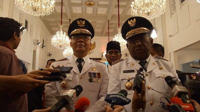 Kasus Corona Pertama di Bengkulu, Seorang Jemaah Tabligh Asal Lampung Positif Covid-19 Meninggal