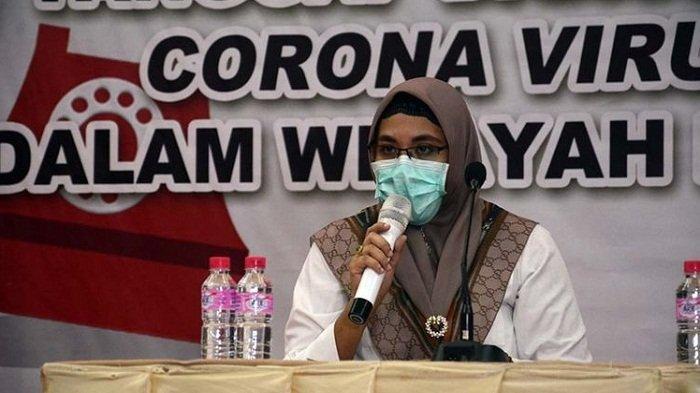 Satu Pasien Covid-19 di Maluku Utara Sembuh, Kini Muncul Kasus Baru, Tertular Pasien 01