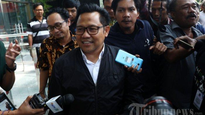 Muhaimin Iskandar Sebut Wacana Pajak Sembako dan Pendidikan Bertentangan dengan UUD 1945