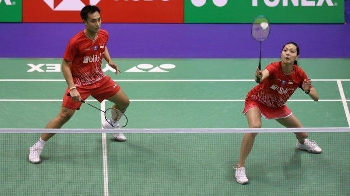 Hong Kong Open 2019 - 2 Wakil Indonesia Menang, Simak Hasil Rekapnya Ini