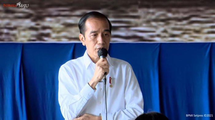 Kata 'Bipang' Jadi Trending setelah Potongan Video Jokowi Viral, Mengapa Jadi Kontroversi?