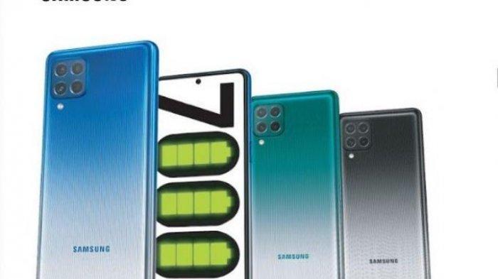 Daftar Harga HP Samsung Terbaru Awal Juni 2021: Galaxy A02s Rp 1,8 Jutaan, Galaxy M62 Rp 6 Jutaan