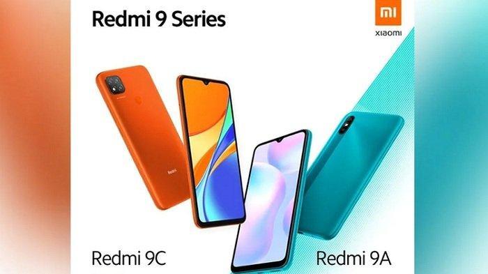 Setelah Redmi 9A, Xiaomi Siap Luncurkan Redmi 9C di Indonesia 9 September Mendatang, Segini Harganya