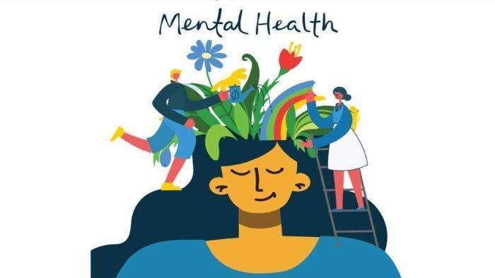 Peringatan Hari Kesehatan Mental Sedunia 10 Oktober, Ini Sejarah & Daftar Tema dari Tahun ke Tahun