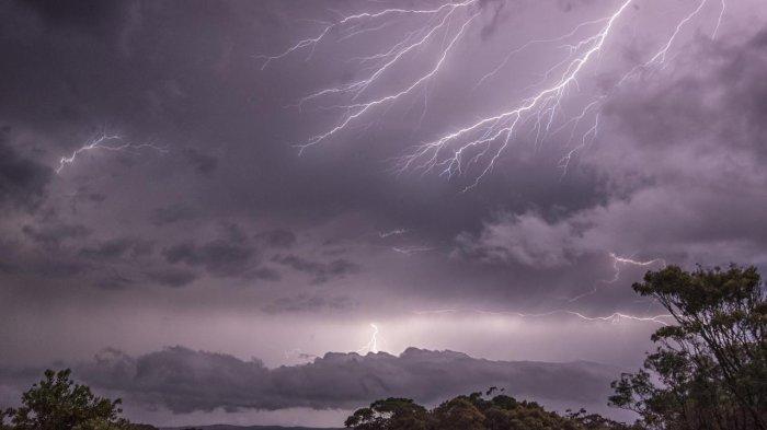 Prakiraan Cuaca di NTT dan 33 Kota Besar di Indonesia oleh BMKG Hari Ini Sabtu, 10 April 2021