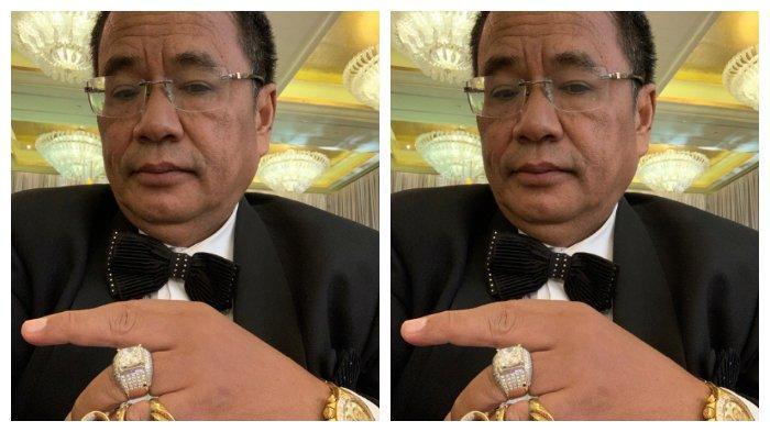 Pramugari Garuda yang Diskors Kini Aktif Kembali, Hotman Paris Ucapkan Terima Kasih ke Erick Thohir