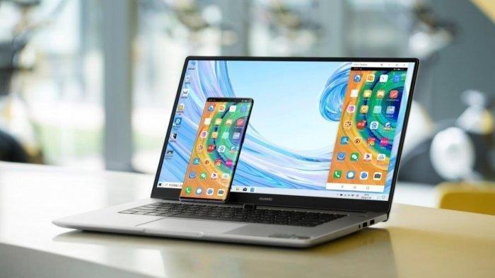 Laptop Huawei MateBook D14 dan D15 Resmi Meluncur di Indonesia, Dibanderol Mulai Rp7 Jutaan