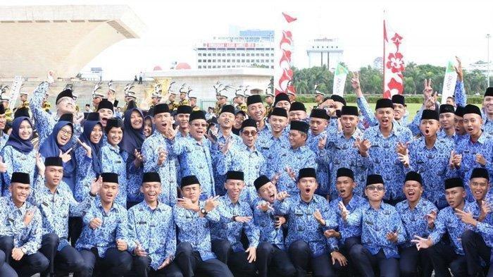 Pemkab Dairi Buka 941 Formasi CPNS dan PPPK 2021, Seluruhnya Dialokasikan untuk PPPK Tenaga Guru