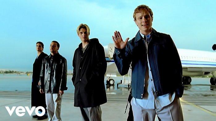 Lirik & Chord Gitar I Want It That Way - Backstreet Boys: Tell Me Why Ain't Nothin' But A Heartache