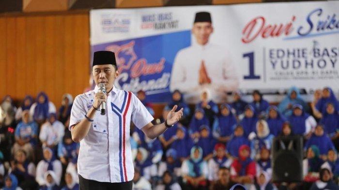 Pemerintah Tolak Partai Demokrat Kubu Moeldoko, Ibas Yudhoyono: Keadilan Masih Ada di Negeri Kita
