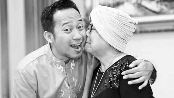 Denny Cagur Beberkan Sakit yang Diderita Sang Ibunda ...