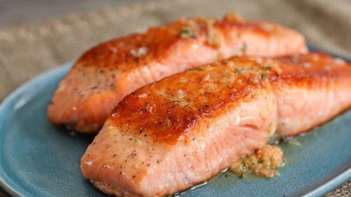 5 Manfaat Konsumsi Ikan Salmon untuk Kesehatan Anak